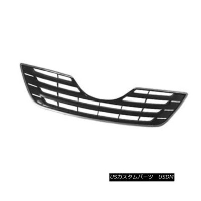 USグリル 2007年トヨタカムリXLE NEWの交換用グリル Replacement Grille for 2007 2008 2009 Toyot