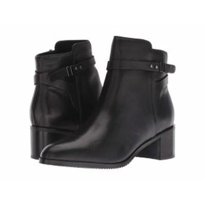 クラークス レディース ブーツ・レインブーツ シューズ Poise Freya Black Leather