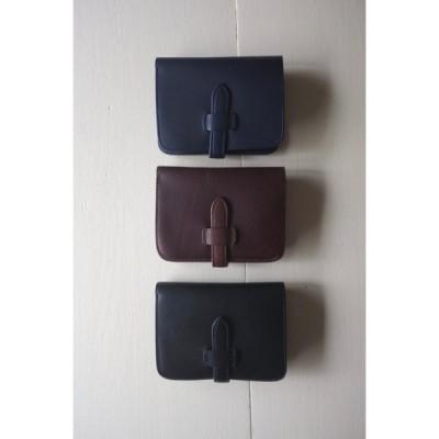 【期間限定ポイント10倍】The Superior Labor シュペリオールレイバー middle wallet ミドルウォレット 3 colors