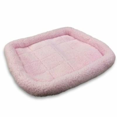 【ペット ベッド】PetPro マイライフベッド M PPMB-11 ピンク【犬 猫 あったか ペットベッド】ペッ
