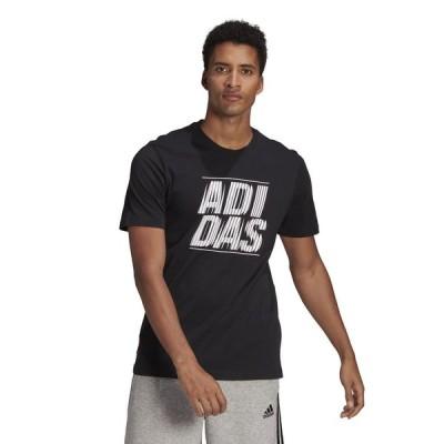 adidas アディダス エクストルージョン モーション  グラフィック 半袖Tシャツ / Extrusion Motion Graphic Tee 31440 GL3031 メンズスポーツウェア 半袖...