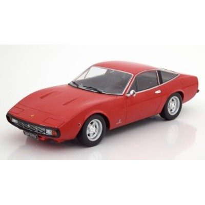KK Scale 1:18スケール ダイキャストモデル 1971年モデル フェラーリ 365 GTC/4
