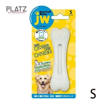 プラッツ エバータフボーン S チキン (犬のおもちゃ/犬用おもちゃ/骨(ボーン)・噛むおもちゃ/犬用品/ペット用品/オモチャ/bulk)