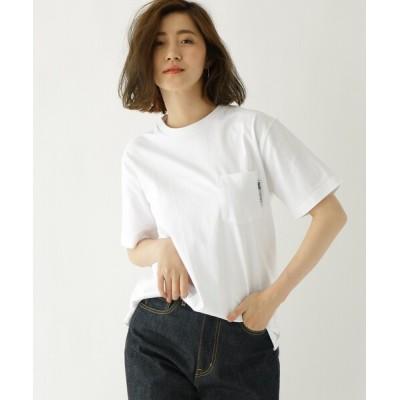 tシャツ Tシャツ 【WEB限定】半袖 ヘビーウェイトポケットTシャツ クルーネック