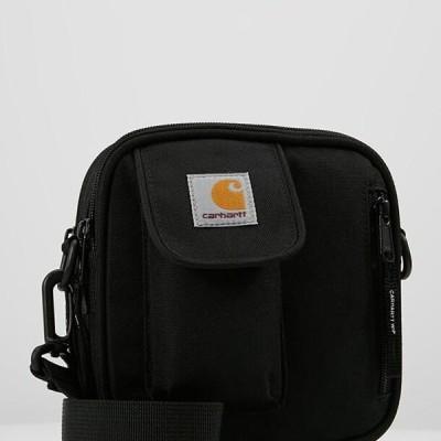 カーハート メンズ アクセサリー ESSENTIALS BAG SMALL UNISEX - Across body bag - black