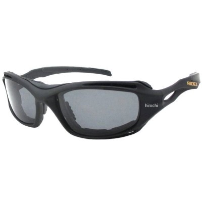 4527625106383 RS908 ライズ RIDEZ Protection Eyewear  黒/スモーク HD店