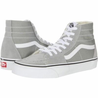 ヴァンズ Vans レディース スニーカー シューズ・靴 Sk8-Hi(TM) Tapered Drizzle/True White