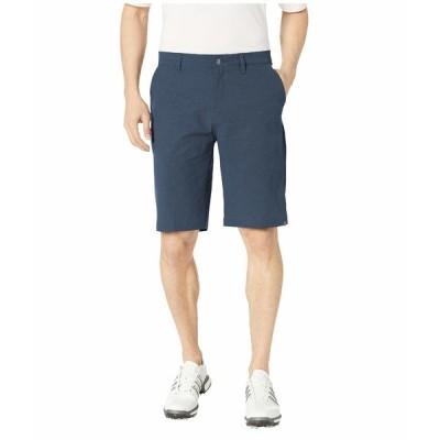 アディダス ハーフ&ショーツ ボトムス メンズ Ultimate365 Modern Herringbone Shorts Collegiate Navy