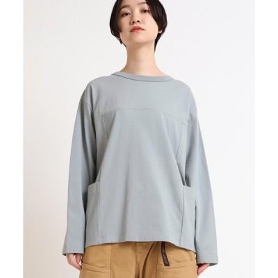 tシャツ Tシャツ M1602 ツールポケットロンT【URCH】