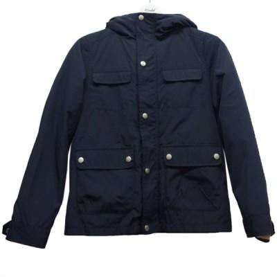 UNITED ARROWS ライナーボアジャケット ネイビー サイズ:38 (中目黒店) 201003