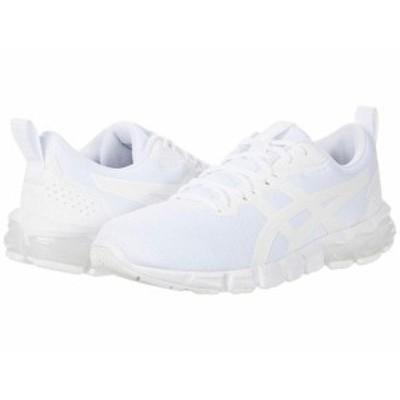 アシックス レディース スニーカー シューズ GEL-Quantum 90 2 White/White
