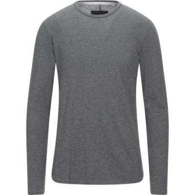 ラグ&ボーン RAG & BONE メンズ Tシャツ トップス T-Shirt Lead