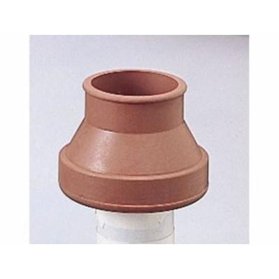 ゴム脚キャップ(フリーサイズイスゴム) 茶 丸 30~40mm用 光 F0-3401