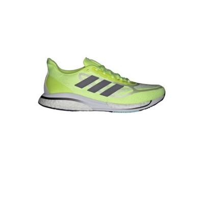 アディダス(adidas)ランニングシューズ Supernova+ FX6650 ジョギングシューズ
