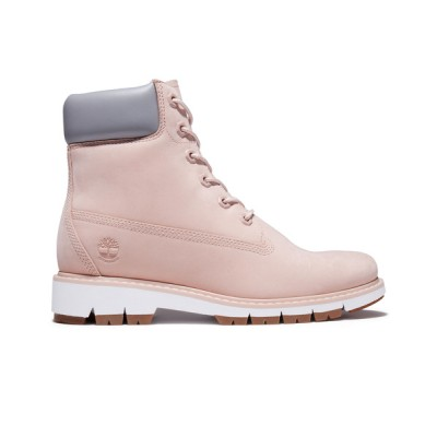 Timberland / 【WEB限定】レディース ルシア ウェイ 6インチ ウォータープルーフ ブーツ - ライトピンク WOMEN シューズ > ブーツ