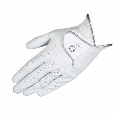 【送料無料】バンデル ゴルフグローブ Golf Glove White