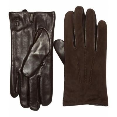 フライ 手袋 アクセサリー メンズ Weston Gloves Mahogany