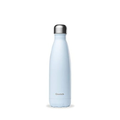 Stainless Steel Insulated Bottle Pastel Blue 500 ml