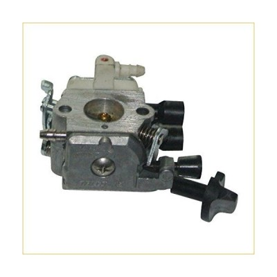 JRL New Carburetor to ZAMA S205A 4241/09B 445A Trimmer Weedeater Chainsaw Harvesters 並行輸入品
