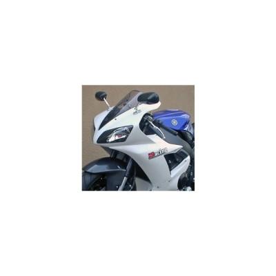 バイク 外装 MAGICAL RACING マジカルレーシング アッパーカウル ホワイト YZF-R1 001-YZR102-2100 取寄品 セール