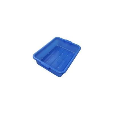 トラエックス  カラーフードストレージドレインボックス 5インチ 1511 ブルー(C04)