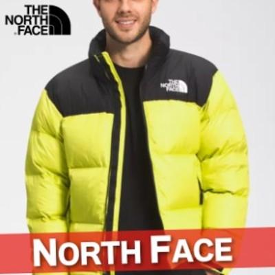 ノースフェイス ダウンジャケット メンズ 1996 レトロ ヌプシ グースダウン 700Fill アウトドア XS~XXL アウター 新作