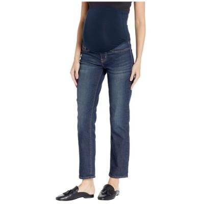リーバイス Signature by Levi Strauss & Co. Gold Label レディース ジーンズ・デニム maternity slim boyfriend jeans