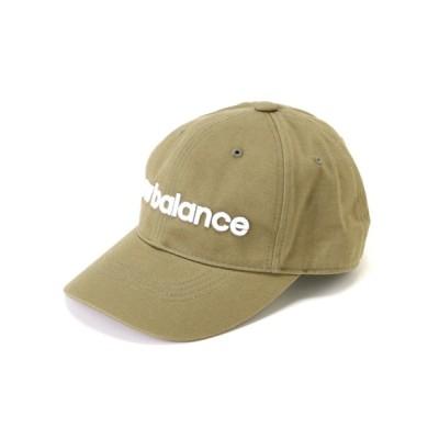 the HOUSE / 【new balance golf】6パネルキャップ WOMEN 帽子 > キャップ