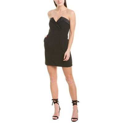 グレイリン ワンピース トップス レディース Greylin Reagan Sheath Dress black