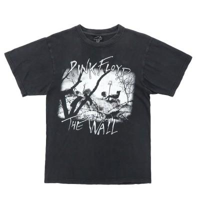 ピンクフロイド バンドTシャツ ブラック サイズ表記:M