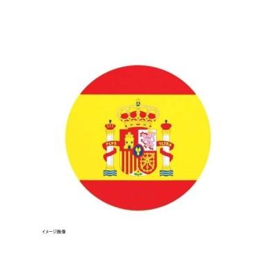 カジュアルプロダクト(CP)ヨーロッハ ワールドフラッグコースター SPAIN スペイン(027925)