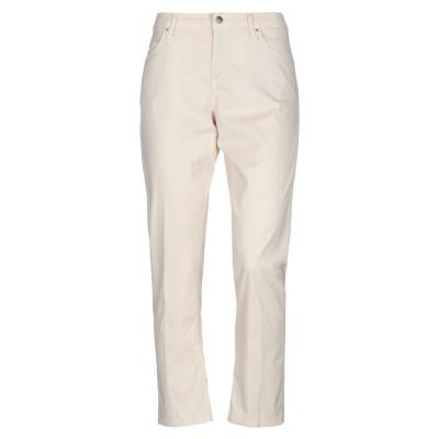 KAOS JEANS パンツ アイボリー 29 指定外繊維(テンセル)® 56% / コットン 42% / ポリウレタン 2% パンツ