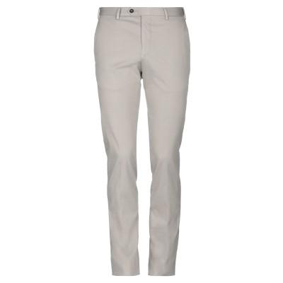 ドルモア DRUMOHR パンツ ライトグレー 44 コットン 97% / ポリウレタン 3% パンツ