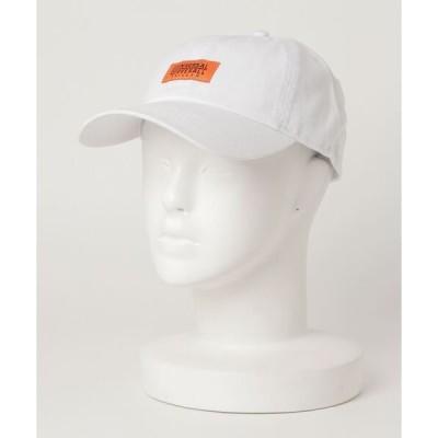 帽子 キャップ 【UNIVERSAL OVERALL/ユニバーサルオーバーオール】 ニューハッタン newhattan ローキャップ womens