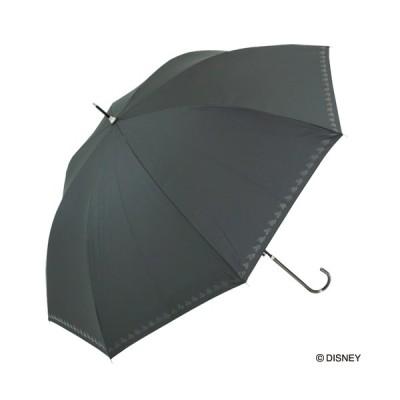 sekizawa 晴雨兼用長傘 / Disney/ミッキー&ミニー エンボス