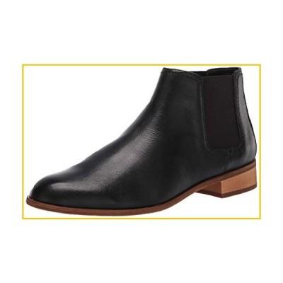 Frye and Co. Women's Mila Chelsea Boot, Black, 7.5 M US