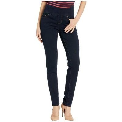 ユニセックス パンツ Nora Pull-On Denim Skinny Jean
