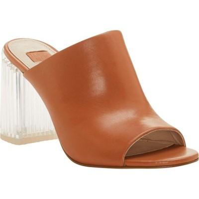 ルイーズ エ シー Louise et Cie レディース サンダル・ミュール シューズ・靴 Lillia 2 Warm Caramel