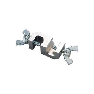 テラオカ 角ムッフ T−1 22-0202-40 理化学・クリーンルーム用品・実験用スタンド