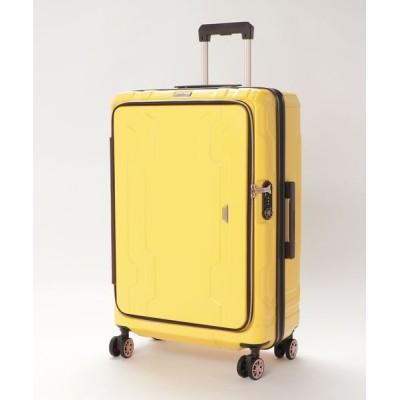 LEGEND WALKER / フロントオープン/クッション機能付きダブルキャスター 1週間以上用 キャリーケース WOMEN バッグ > スーツケース/キャリーバッグ