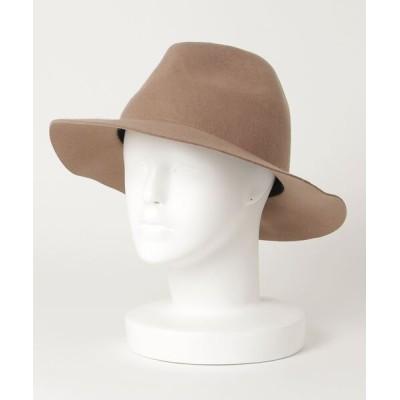 ZOZOUSED / 【ruben】ハット WOMEN 帽子 > ハット