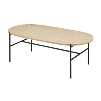 送料無料 センターテーブル カーラ Carla 120cm