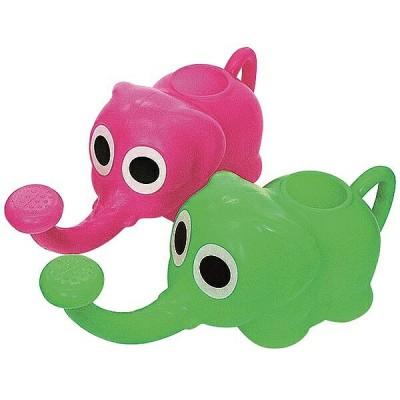 子供 景品 象ジョーロ 10ヶ1セット 子ども会 イベント プチギフト 水遊び