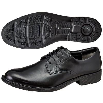 ムーンスター メンズファッション 紳士靴 スポルス  SPH4640TS ブラック MOONSTAR SPH4640TS-BLACK