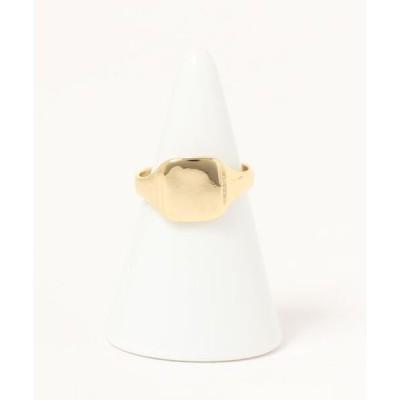 指輪 シンプルデザインリング