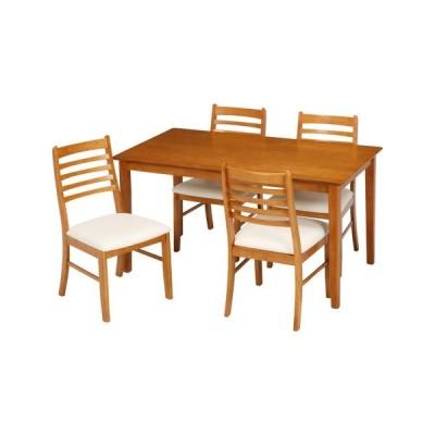 ダイニングテーブル スノア 12075 LBR