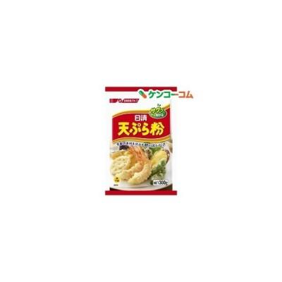 (訳あり)日清 天ぷら粉 ( 300g )