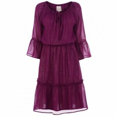 ローリーズ ランドリー Lollys Laundry レディース ワンピース ワンピース・ドレス Lollys City Dress PINK