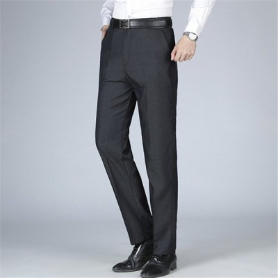 スーツパンツ メンズ スラックス ストレッチパンツ ビジネスパンツ ひんやり ゴルフパンツ ズボン 男性用パンツ 20代 30代 40代 50代 春 夏