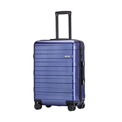 (ヴィヴィシティ) Vivicity スーツケース 機内持込可 大容量 大型軽量 8輪 静音 TSAロック搭載 100%PC【1年間修理保証